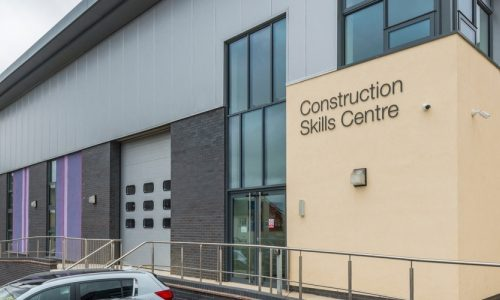 Construction Skills Centre